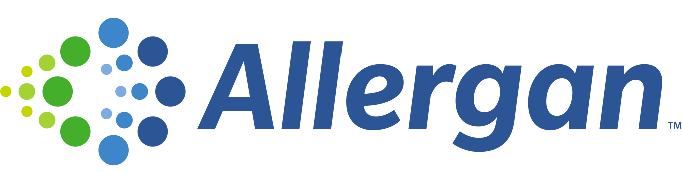 A Bold, Global Pharmaceutical Company - Allergan